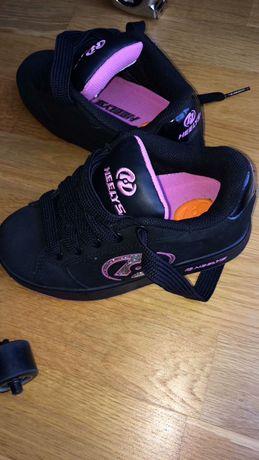 Роликовые кроссовки Heelys original