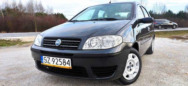 FIAT PUNTO 2004 R 1.2 Benzyna Gaz.150.przebiegu.Super Stan.Raty.