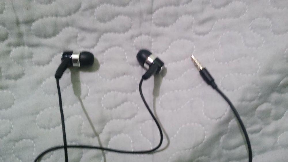 Sluchawki Douszne Przewodowe Oleśnica - image 1