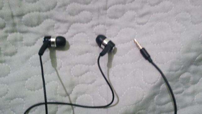 Sluchawki Douszne Przewodowe