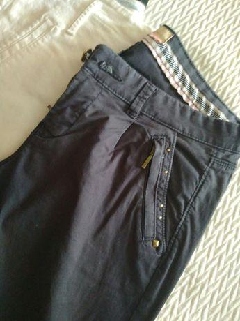 Várias calças ganga/ sarja