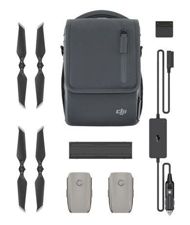 DJI Mavic 2 Fly More Kit (Combo)