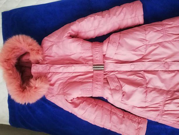 Зимнее пальто, куртка Kiko, Кико