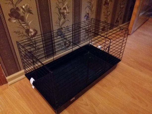 Клетки для декоративного кролика