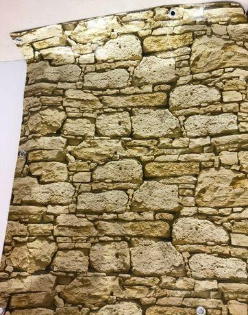 OBI Mata balkonowa PVC kamień Obniżka z 99,99 zł na 59,98 zł
