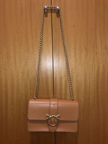 Carteira Pinko Love Bag