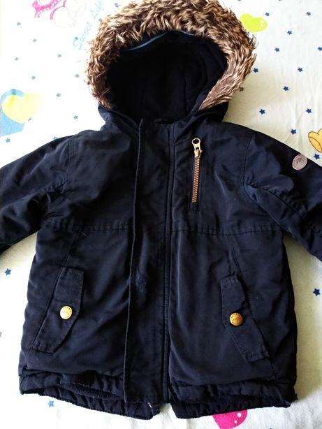 Куртка, парка next