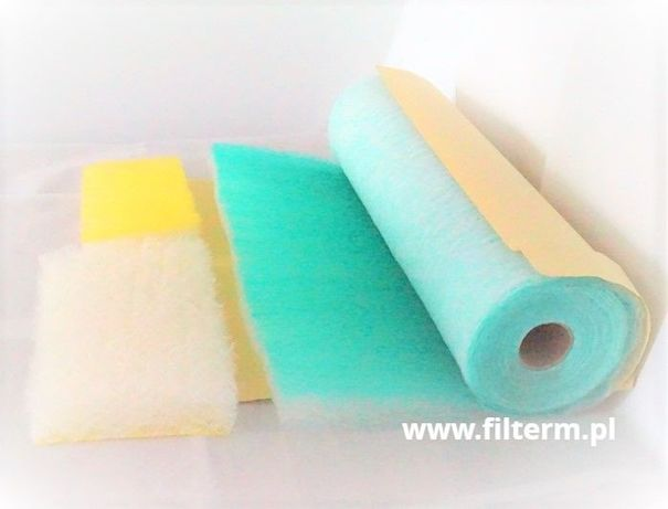 "Filtr Paint Stop 3"" 1x20 mata włóknina filtracyjna wstępna/podłogowa"