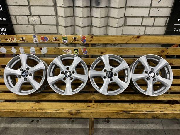 99 Литые диски MSW OZ 5/112 r15 AUDI VW SKODA SEAT