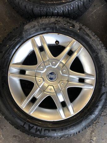 Felga Aluminiowa Alufelga 4x98 R14 185/60 Fiat Punto Panda 1 SZTUKA