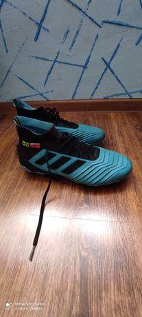 Sprzedam buty piłkarskie adidas predator 19.1