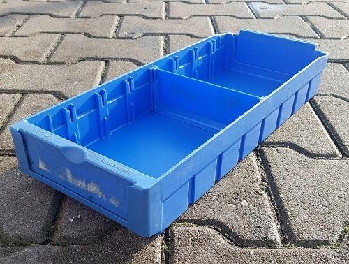 Skrzynka magazynowa kuweta Schafer SSI 41cm/16cm/6,5cm