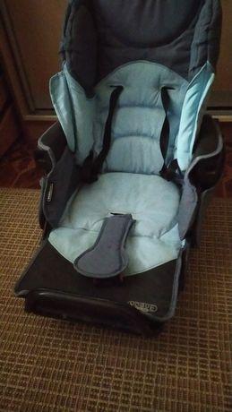 Сидушка для детской коляски Bebecar