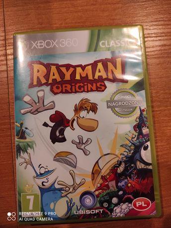 Rayman orginals Xbox 360