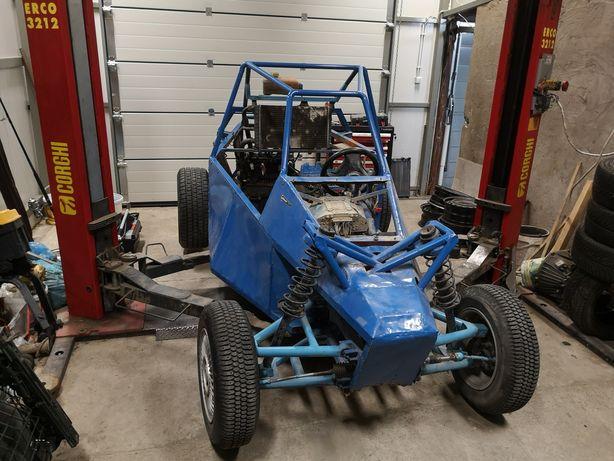 Buggy Quad autko 1.3 Ford Fiesfa