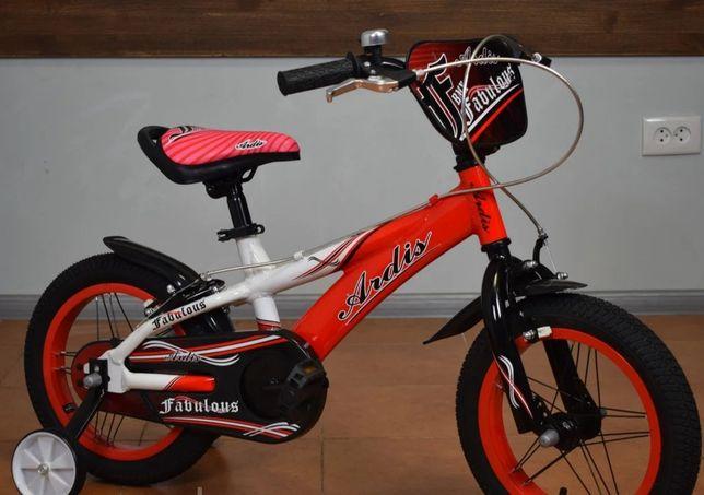 Велосипед Ardis Fabulous BMX