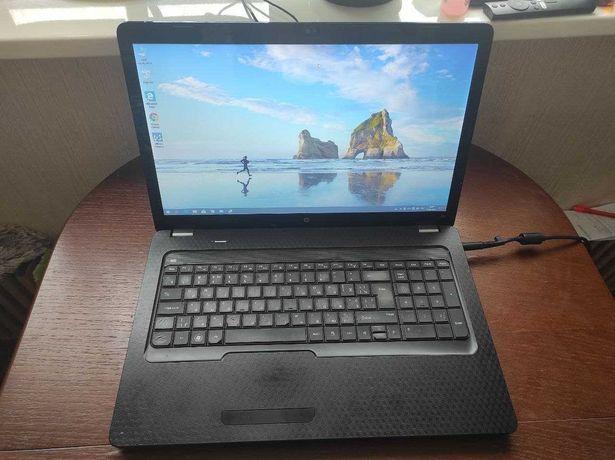 Ноутбук HP G72 (i3-m350/3 gb RAM/HDD 320 gb)