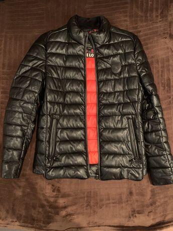 Продам мужскую куртку JBY vogue fashion (осень/зима)