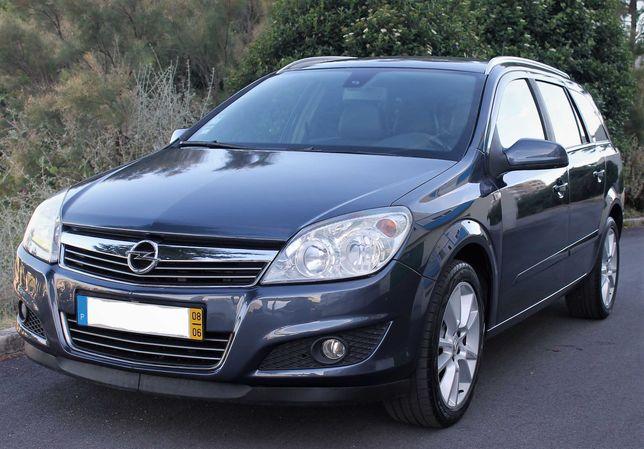 Opel Astra Caravan 1.7CDTI Cosmo 125cv de 2008