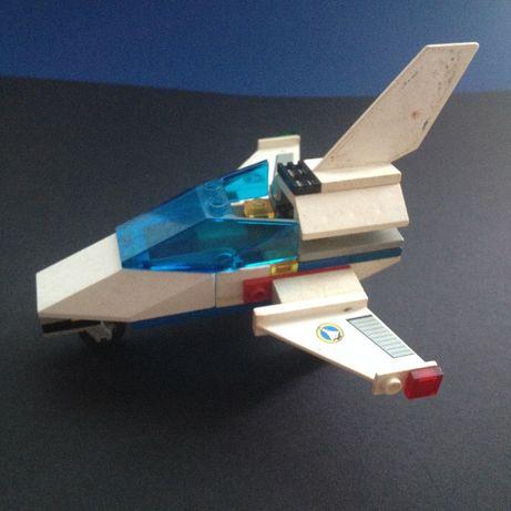 LEGO zestaw 6465 Space Port Jet 1999