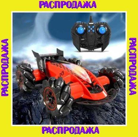 РАСПРОДАЖА!!!Радиоуправляемая машинка DRIFTER Красная управление