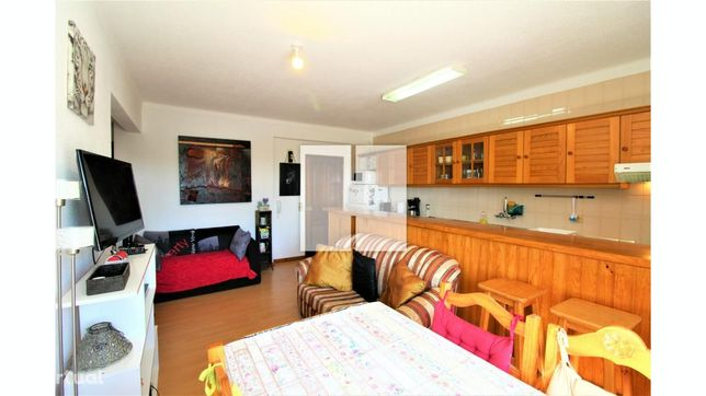 Apartamento T1+1 para Férias