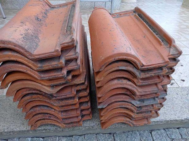 telhas antigas canelado ao contrario