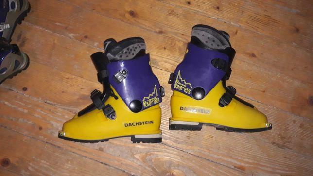 Buty skiturowe Dachstein super stan rozm 41