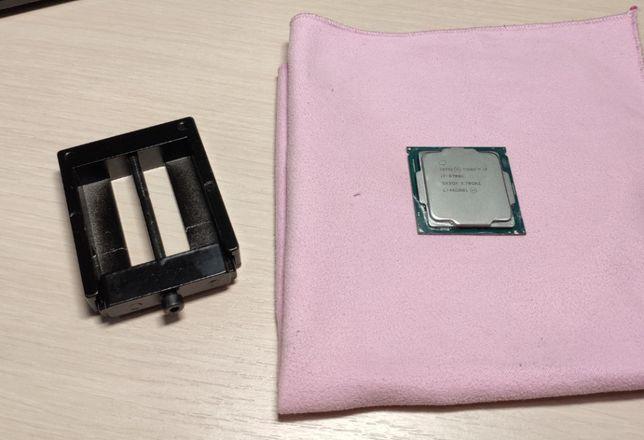Скальпирование процессоров