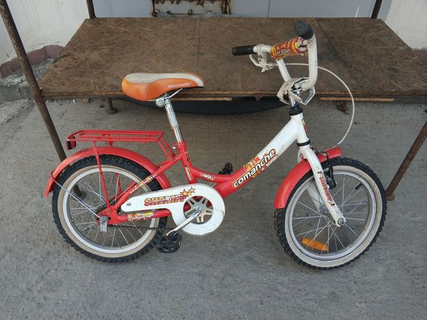 Велосипед Comanche sheriff