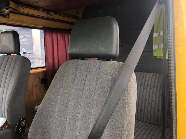 Mercedes-Benz 410D автобус