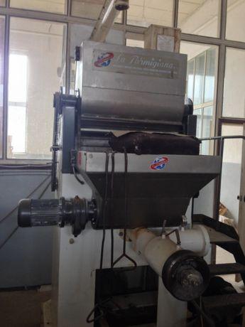 экструдер для макаронных изделий La Parmigiana D80S