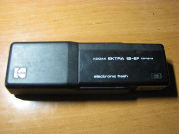 Aparat fotograficzny Kodak Ektra 12 EF camera