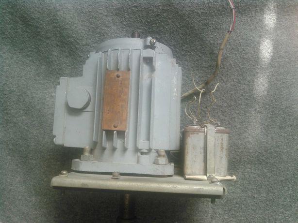 Электродвигатель АИР56А4УЗ