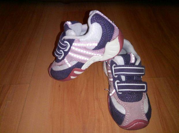 Кроссовки для девочки myc