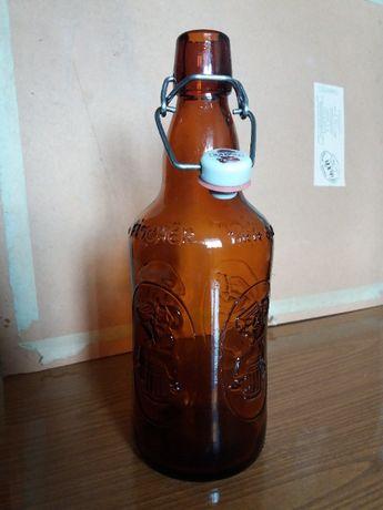 Пивная бутылка Fischer