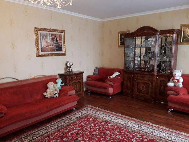 Продам квартиру с ремонтом в Центре