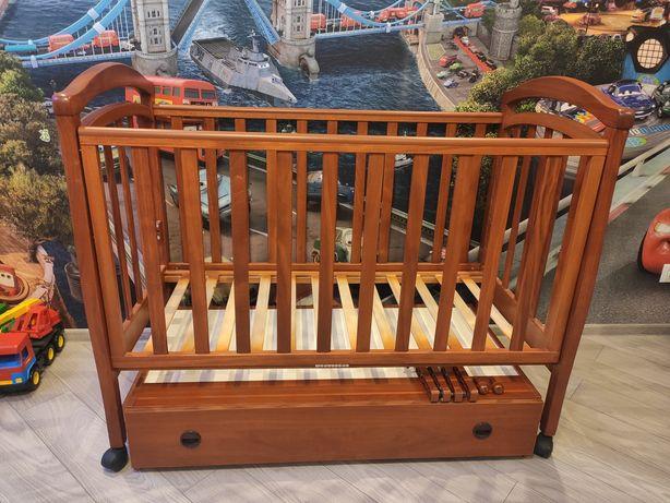 Детская кроватка, Верес Соня ЛД-6