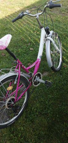 """Rower dziecięcy """"Bingo"""""""