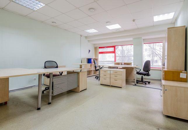 Современный офис 33м2 готовый к въезду в БЦ на Оболоне м.Почайна
