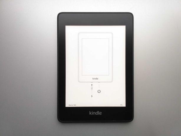 Amazon Kindle Paperwhite 10th Gen 8 ГБ 32 ГБ