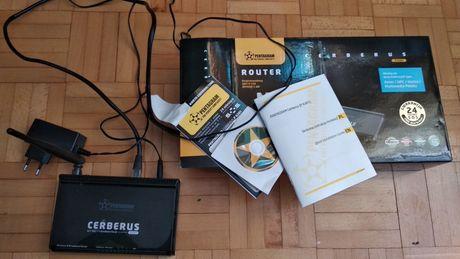 Router Pentagram p. 6361 jak nowy