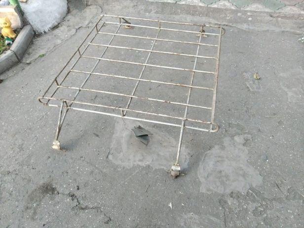 Багажник для автомобиля ВАЗ 2101-2107 б.у.