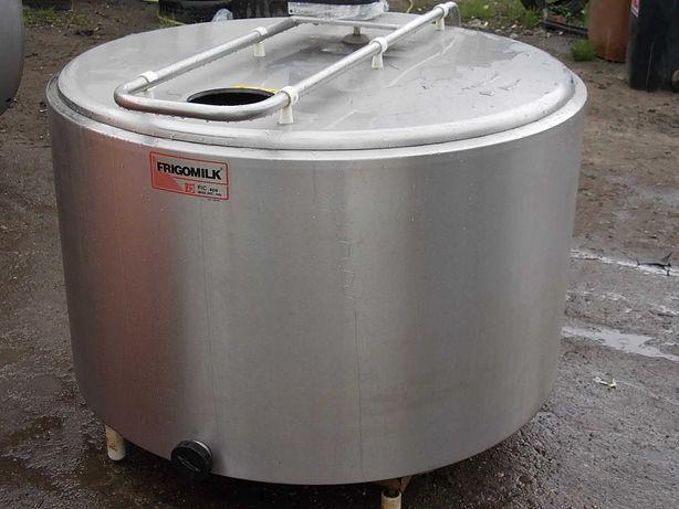 Schładzalnik zbiornik chłodnia do mleka Frigomilk 500 L - 2006 rok
