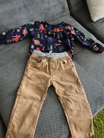 Одежда для малыша и малышки от 1,5 года