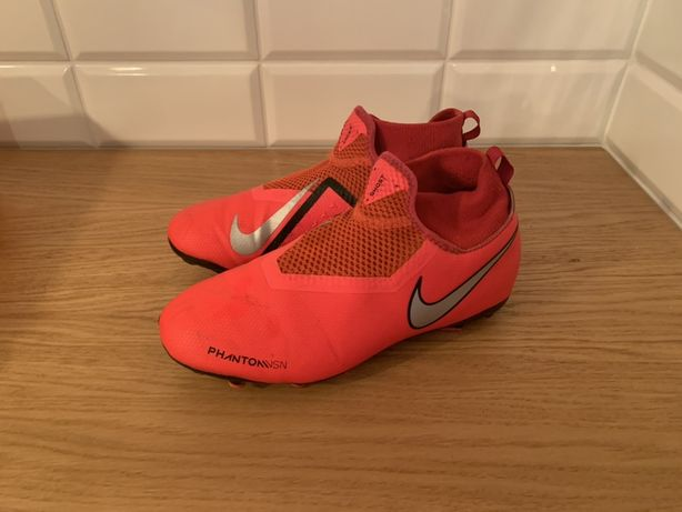 Korki lanki Nike Phantom Vision stan bardzo dobry WYSYŁKA GRATIS