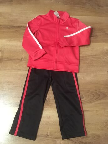 Dres Domyos (decathlon) 24 mc