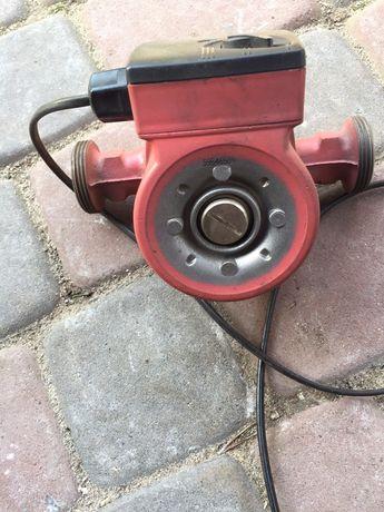 Pompa obiegowa do pieca CO 3 biegowa