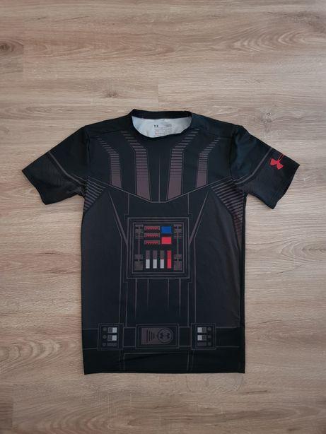 Under Armour koszulka Star Wars Lord Vader r.L/G
