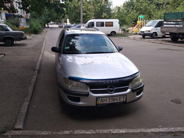 Продам Opel Omega
